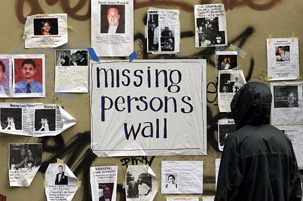 Now There's A Idaho Missing Persons Google Map