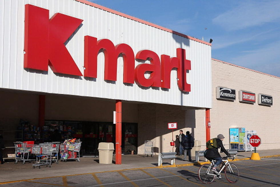 K-Mart Announces It's Closing Stores - Will Twin Falls Be One Of Them?