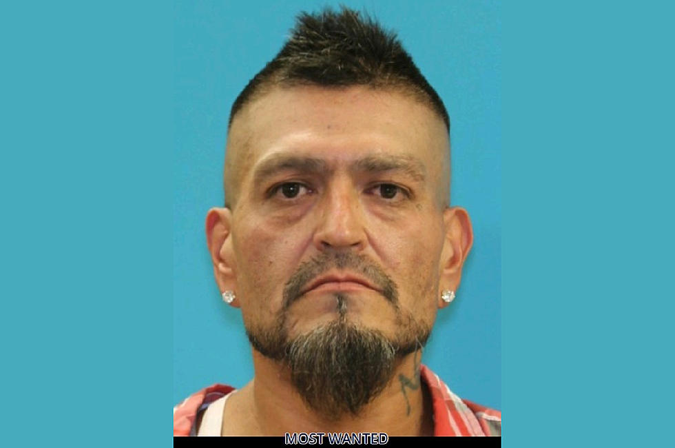 Most Wanted: Violent Sexual Predator Last Seen In Southwest Idaho