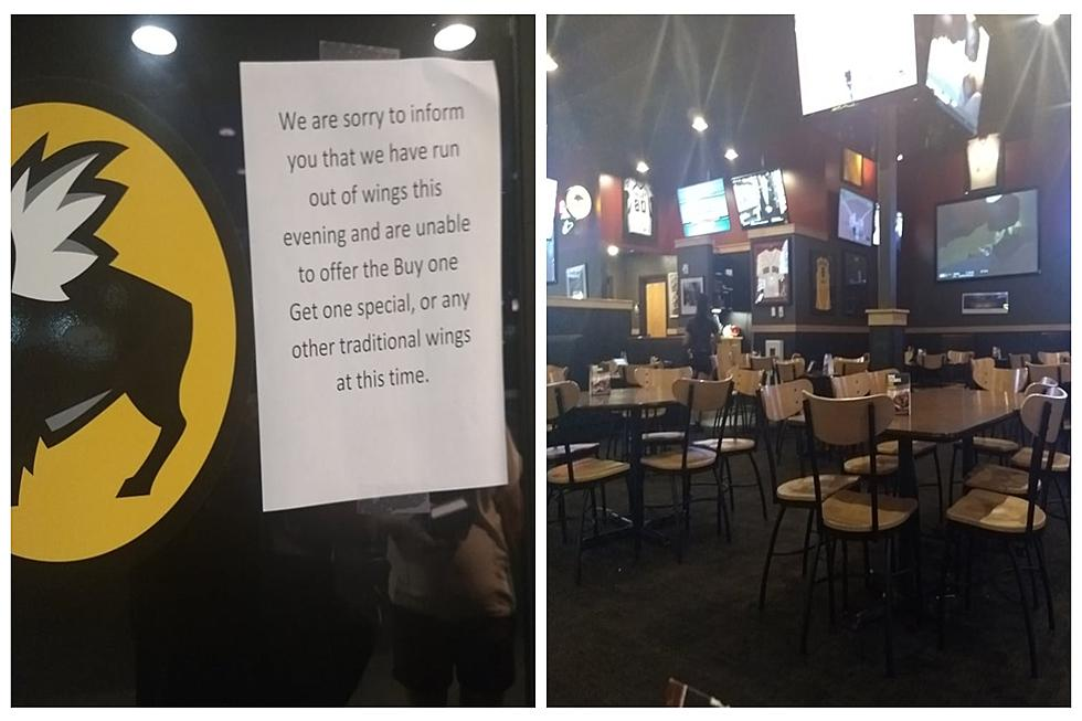 buffalo wild wings buy one get one