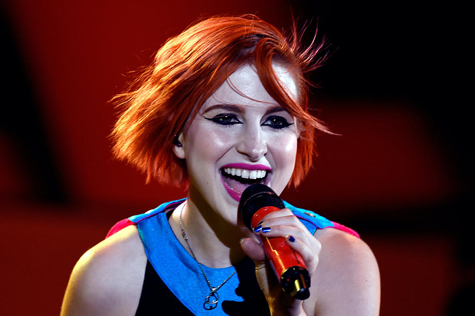 Image result for Hayley Williams