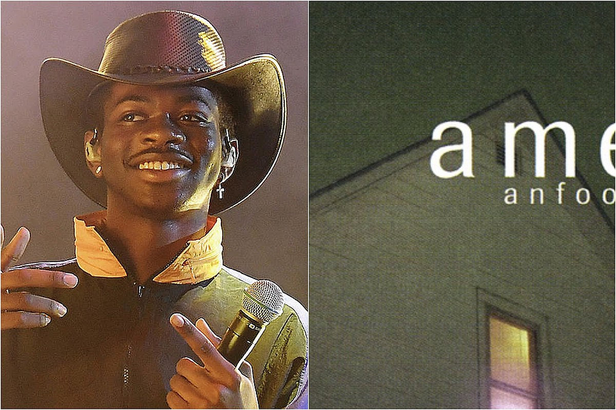 Rapper Lil Nas X Made An American Football Meme And The World Is
