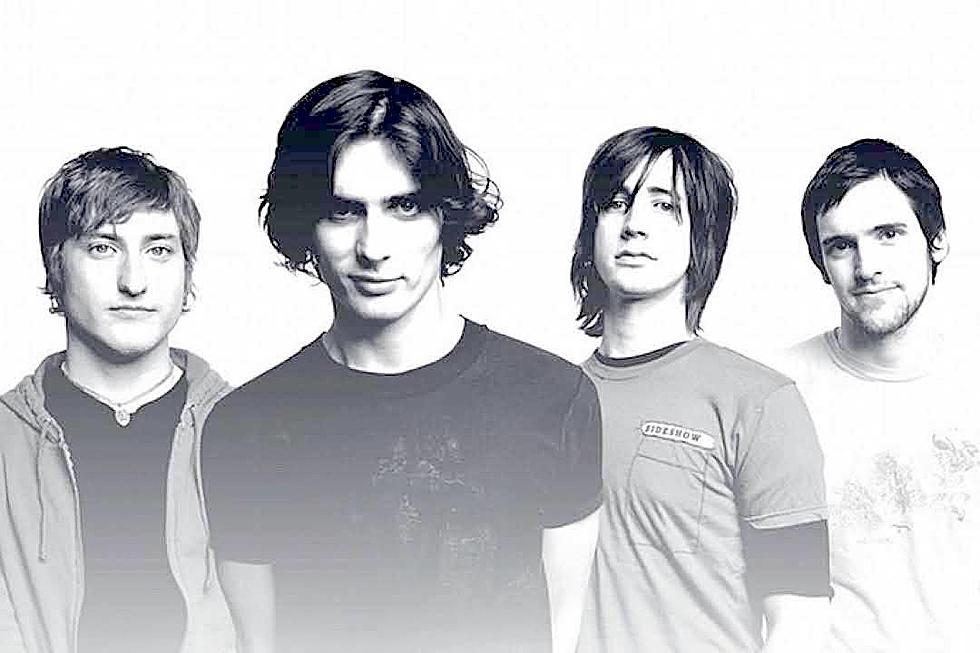 The All-American Rejects Share 'Move Along' 15th Anniversary EP