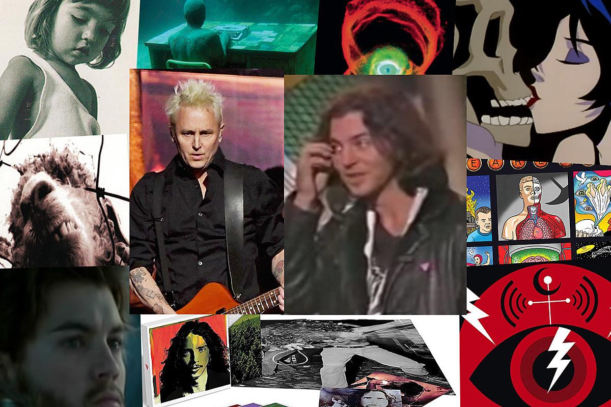 Pearl Jam's Grammy History