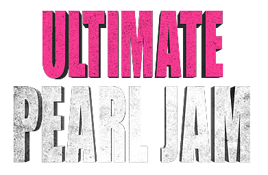 Ultimate Pearl Jam
