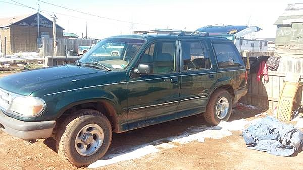8 Vehicles On Wyoming's Craigslist For $1,000 or Less