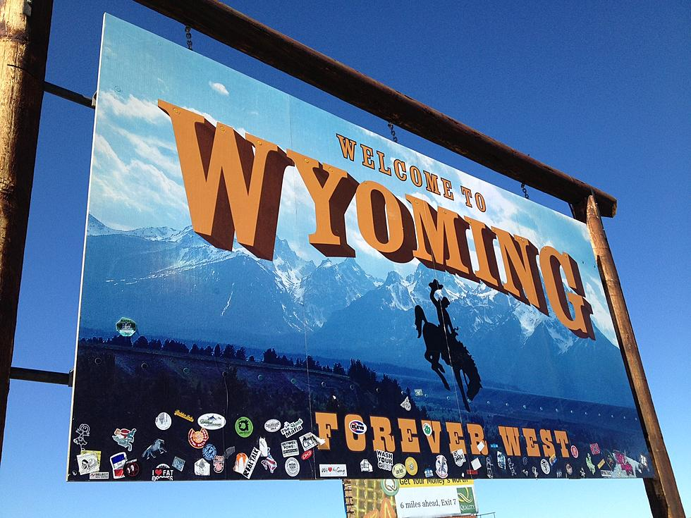Wyoming Sees Jump in Airbnb Users