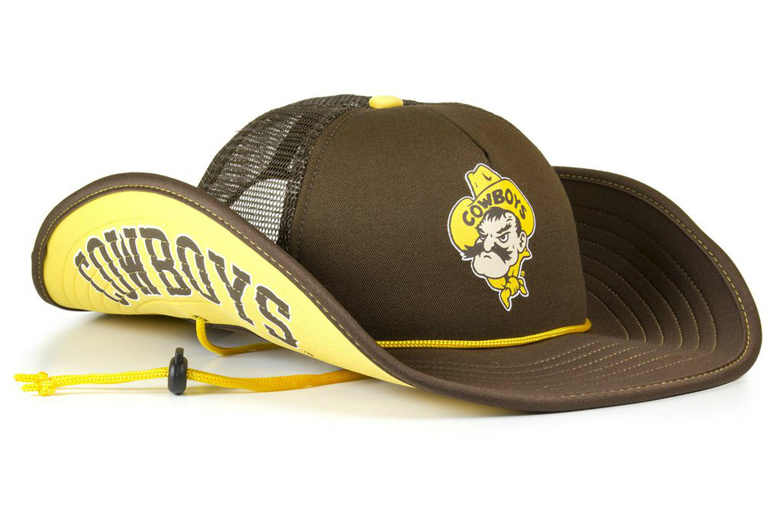 Would You Wear A Wyoming 'Cowbucker' Hat? [Poll]
