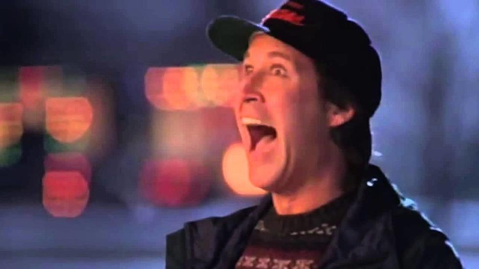 Christmas With The Griswolds.How Much Would It Cost To Light The Griswold Christmas