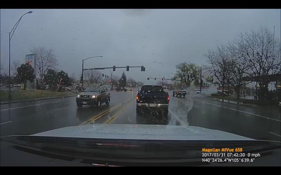 Horrific Colorado Crash Caught On Camera [Video]