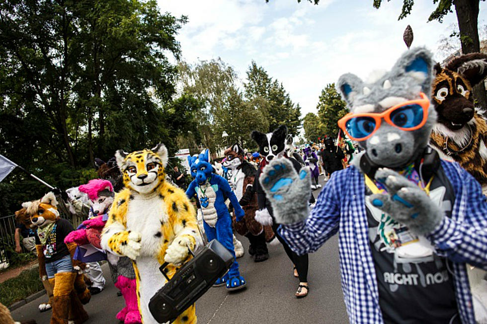 Casper Man Launches Facebook Group For Wyoming 'Furries'