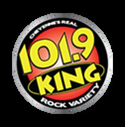 Rob Roberts - 101 9 KING FM