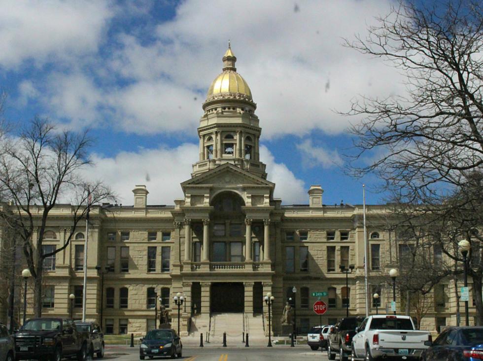 Happy 128th Birthday, Wyoming