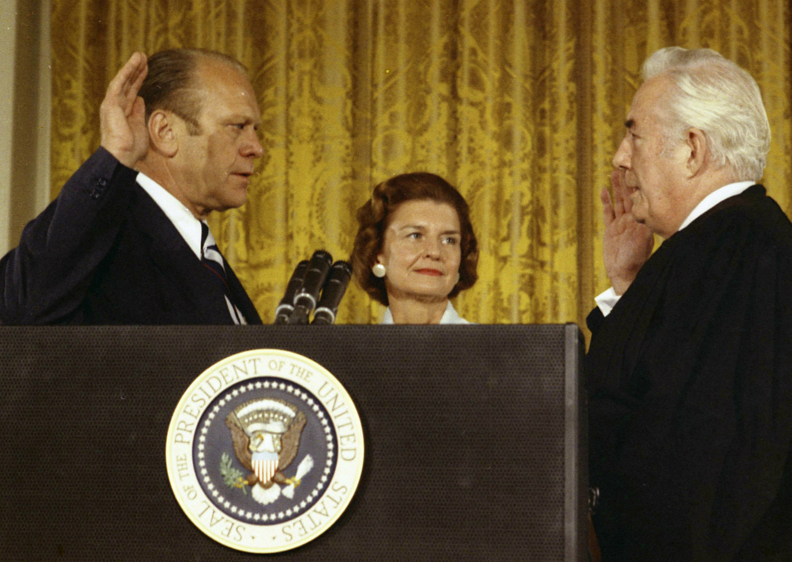 Fun Fact Former President Gerald Ford