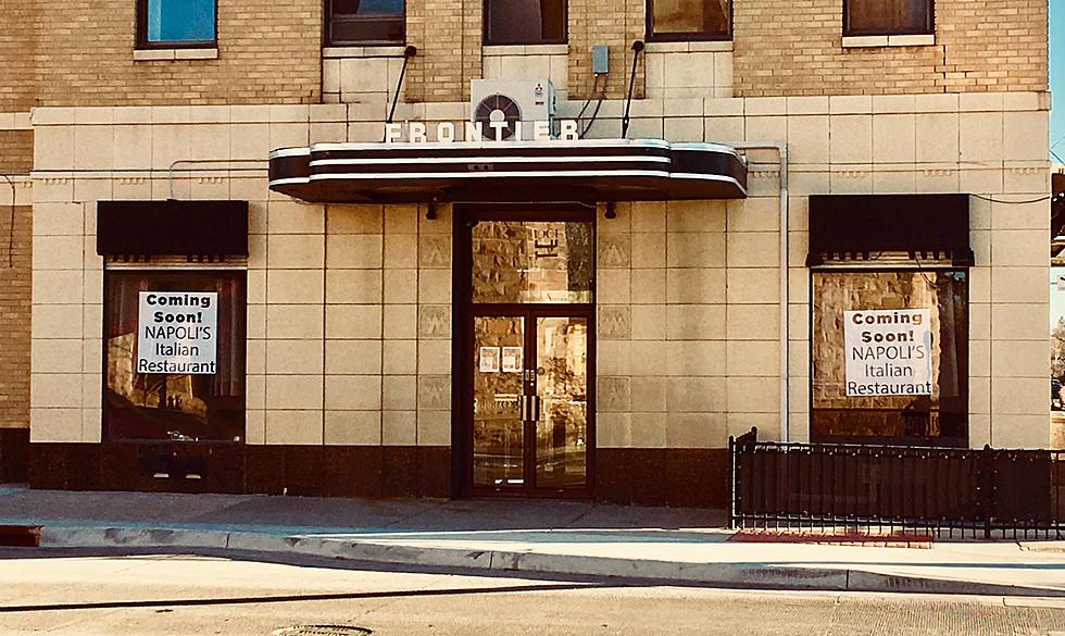 New Italian Restaurant Coming To Downtown Cheyenne