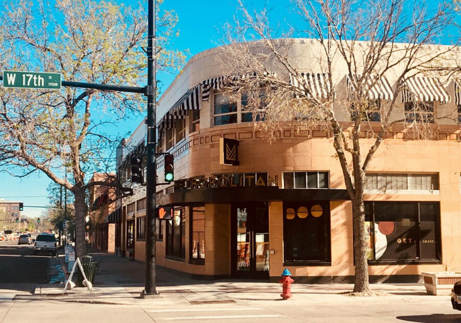 The Five Longest Running Restaurants In Cheyenne