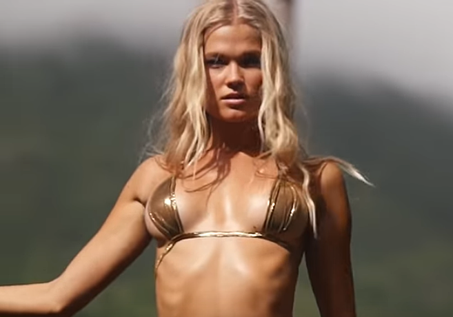 Sports Illustrated Is Shooting The 2020 Swimsuit Issue In Wyoming