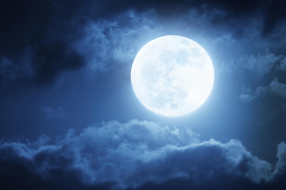 Rare Halloween Blue Moon Will Take 2020 To The Next Level