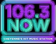 1063 NOW FM