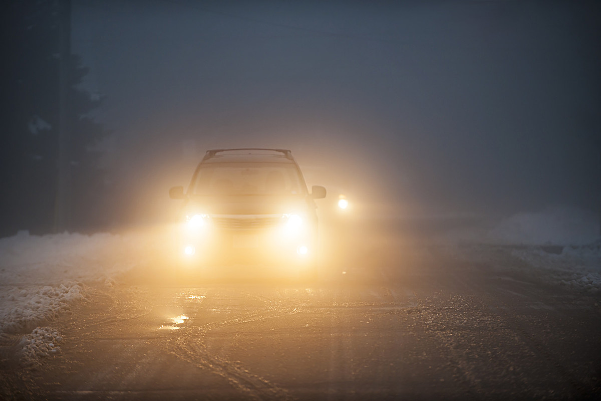 Do Daytime Running Lights Count as Car Headlights in NYS?