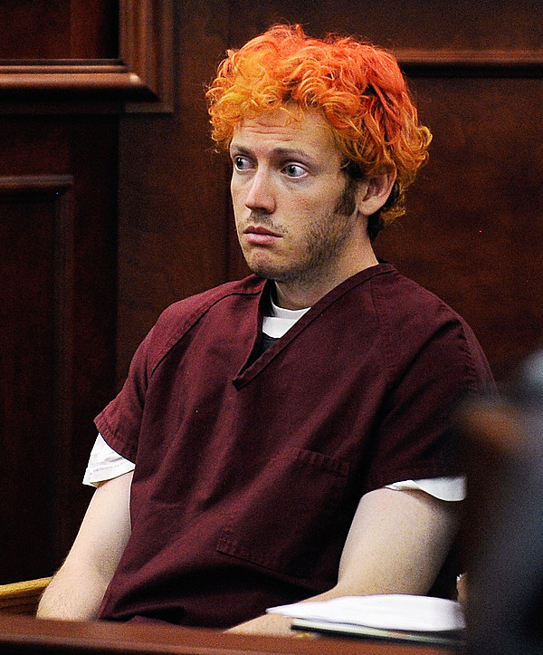 Colorado Shooting Suspect: Lawyers For Colorado Shooting Suspect Offer Plea Deal [AUDIO]