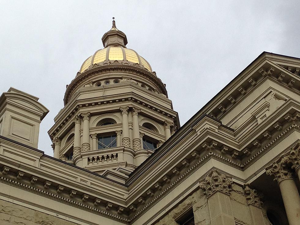 Capitol Renovation Project Could be Delayed Again