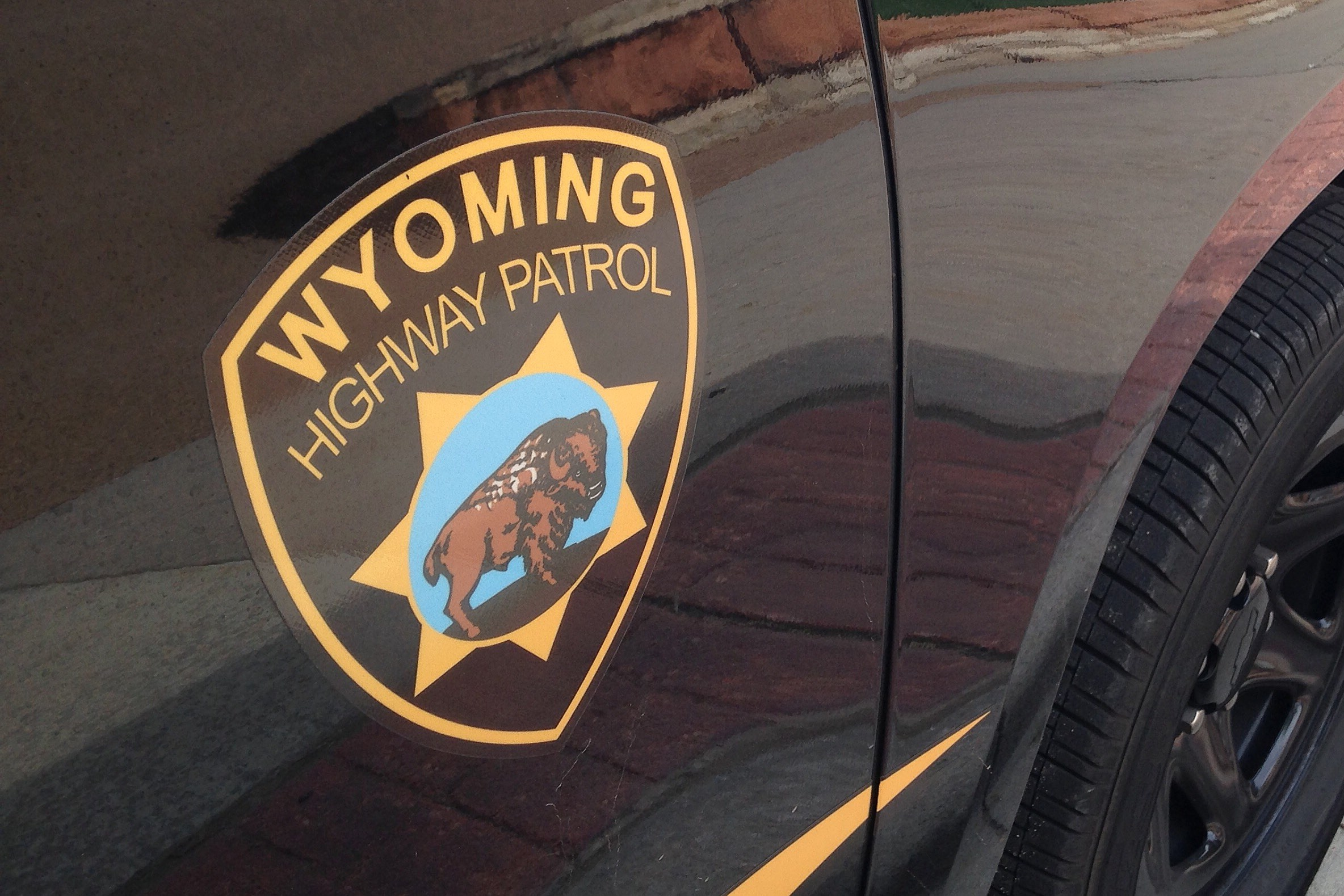 Two Killed in Head-on Crash in Northeast Wyoming