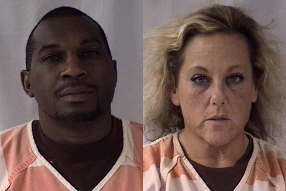 Two Facing Felony Meth Charges in Laramie County