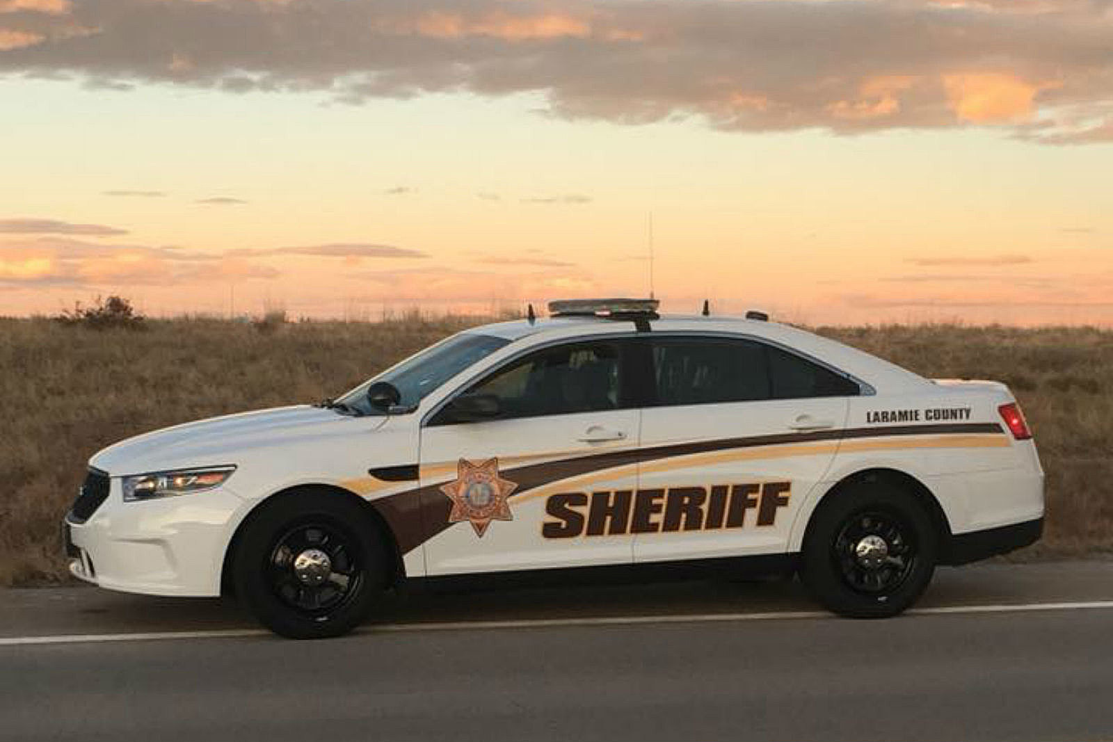 Woman Found Dead in Home North of Cheyenne