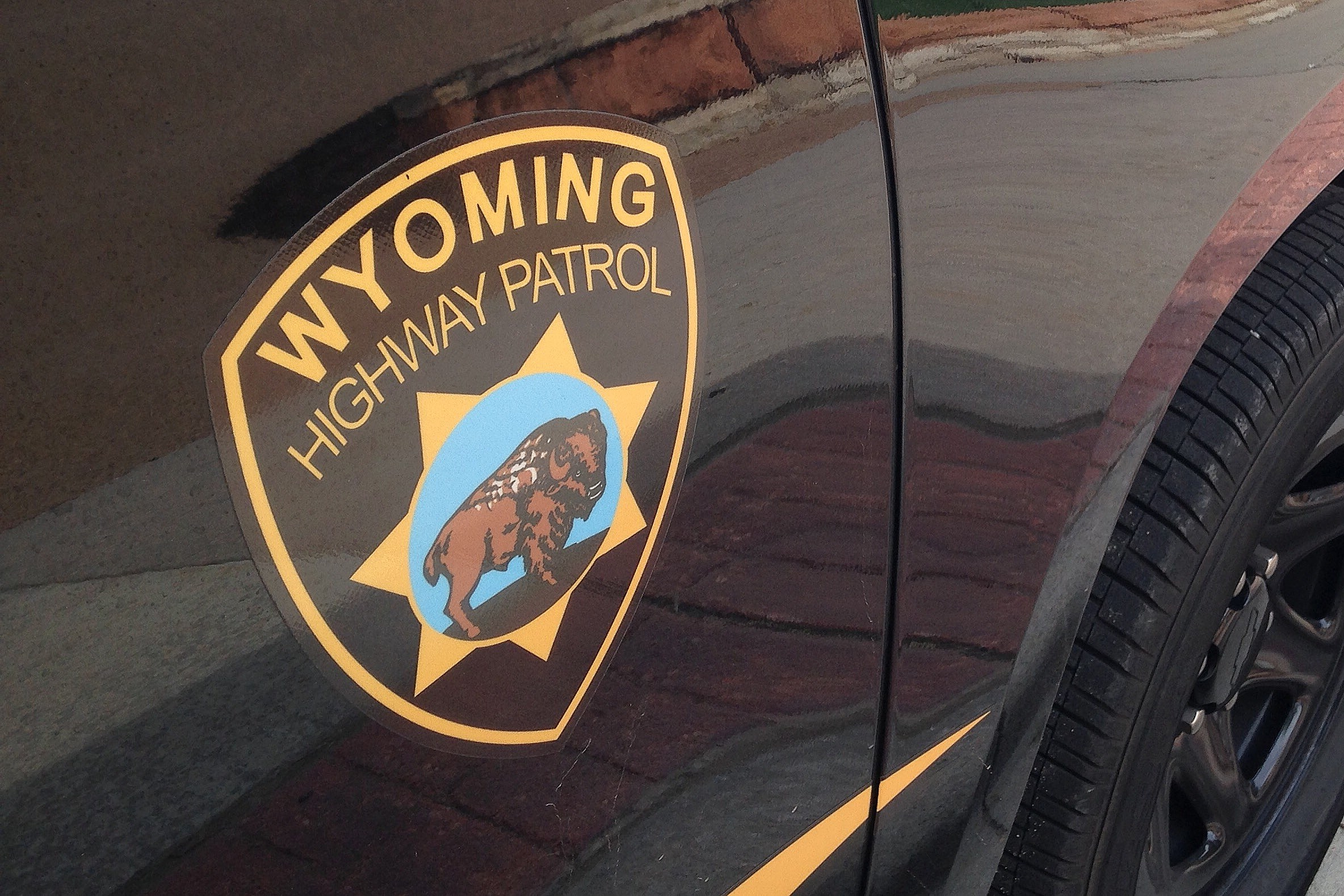 Wyoming Highway Patrol - K2 Radio