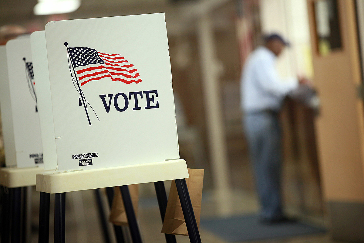 Columbus Day Closure to Impact Early Voting, Registration - Kgab