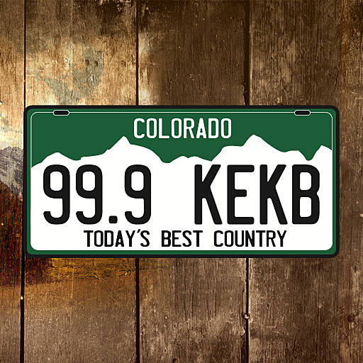 99 9 KEKB – Today's Best Country – Grand Junction Country Radio