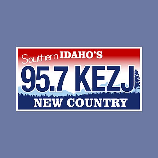 95 7 KEZJ – Southern Idaho's Best Country – Twin Falls