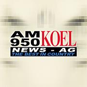 KOEL 950 AM Radio – News - AG - Country Legends – Waterloo News Radio