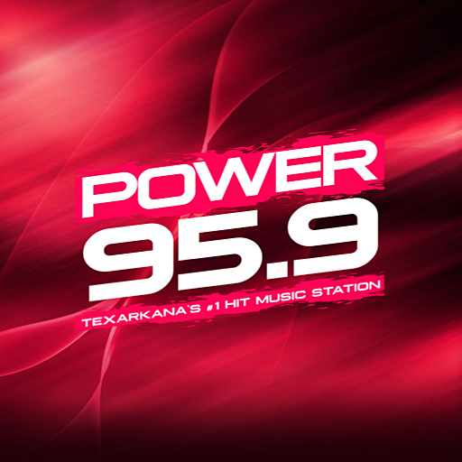 Power 95 9 – Your #1 Hit Music Station – Texarkana Pop Radio