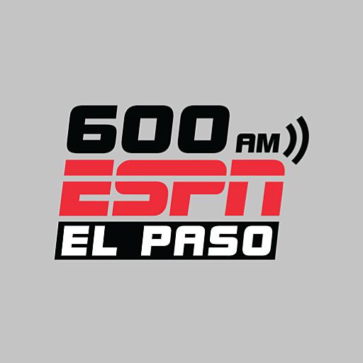 600 ESPN EL PASO – El Paso's Home for Sports – El Paso