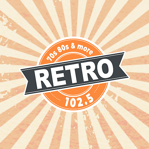 Retro 102 5 - Classic hits from 70's-80's