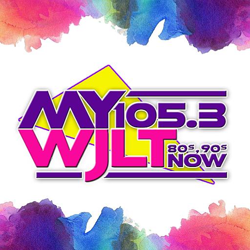 My 105 3 WJLT – 80s, 90s, Now – Evansville Adult