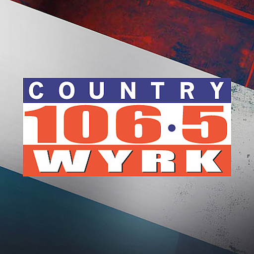 Buffalo's #1 For New Country 106 5 WYRK - Listen Live